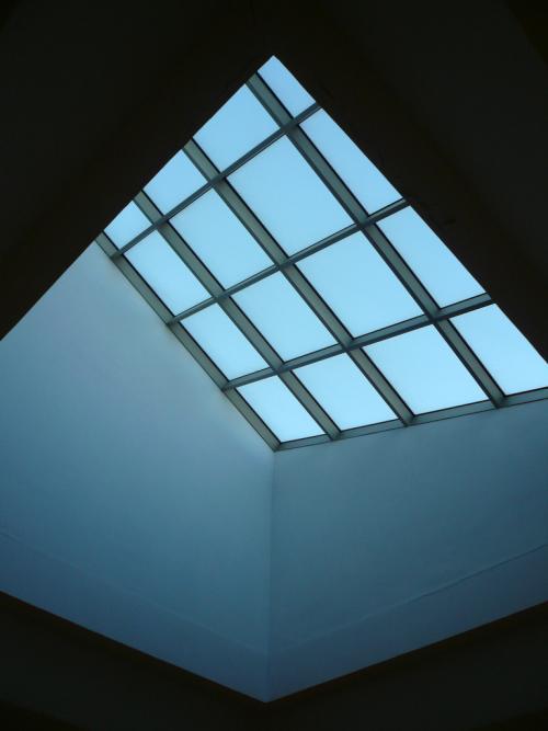 Claraboyas un aliado perfecto para la iluminaci n de - Claraboyas para tejados ...