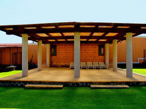 Art culos y noticias - Construir una terraza ...
