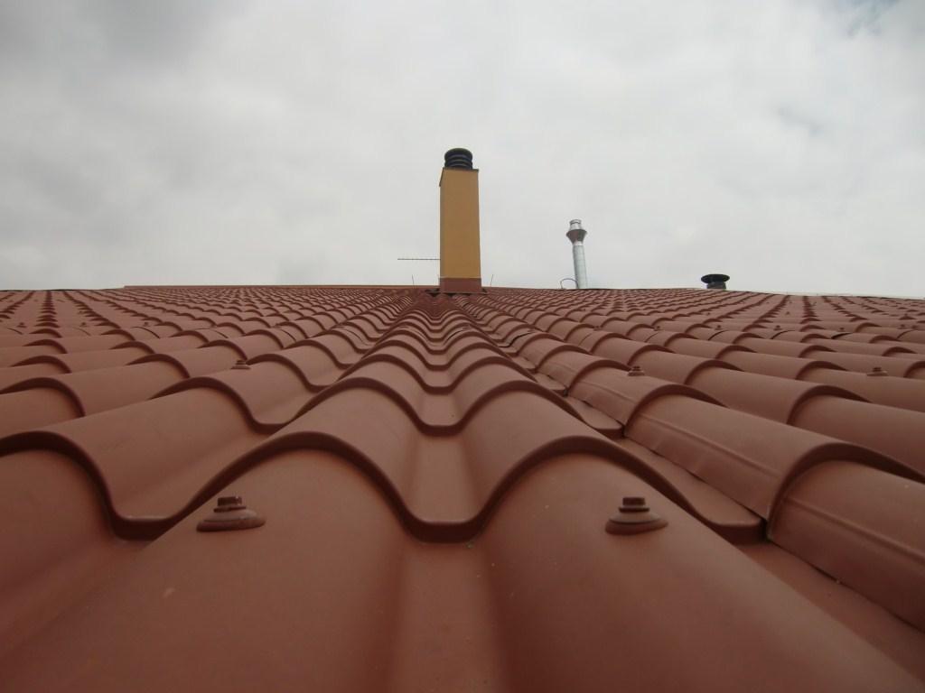 reparacion de tejados barcelona