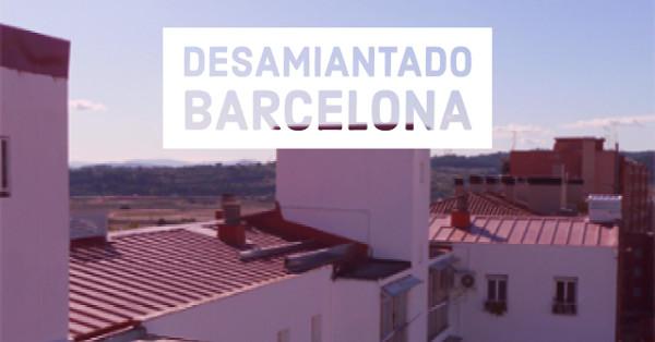 desamiantado barcelona